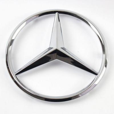 Panjur Yıldızı Mercedes C - E Serisi
