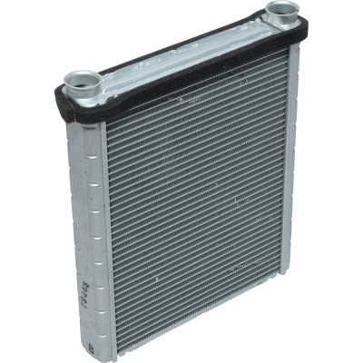 Kalorifer Radyatörü Mercedes CLA Serisi
