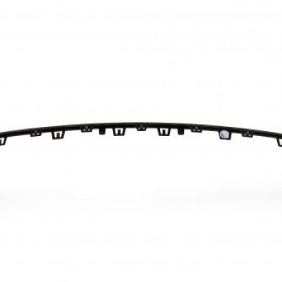 Arka Tampon Alt Bakalit Nikelajı Mercedes CLA Serisi