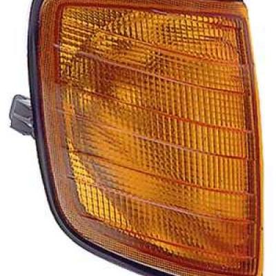 Sinyal Lambası - Sol (Sarı) Mercedes E Serisi