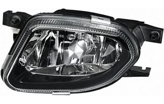 Ön Sis Farı - Sol Mercedes E Serisi
