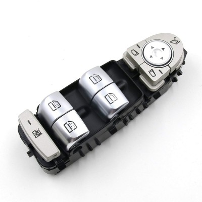 Cam Kontrol Ünitesi Mercedes C - E - S - Vito Serileri