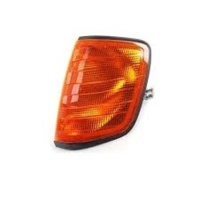 Sinyal Lambası - Sağ (Sarı) Mercedes E Serisi