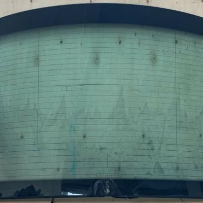 Arka Cam ( Mavi ) Mercedes CLS Serisi