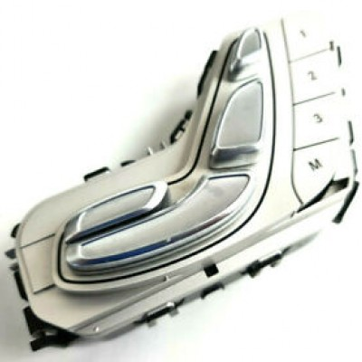 Egzoz Ucu Mercedes C Serisİ
