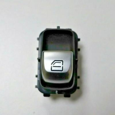 Arka Kapı Cam Açma Düğmesi - Sağ Mercedes E Serisi